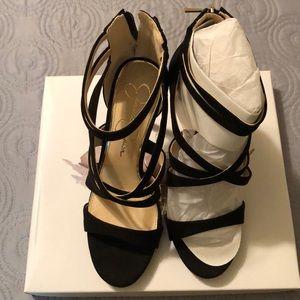 Jessica Simpson Rayomi Sandal! Brand New!